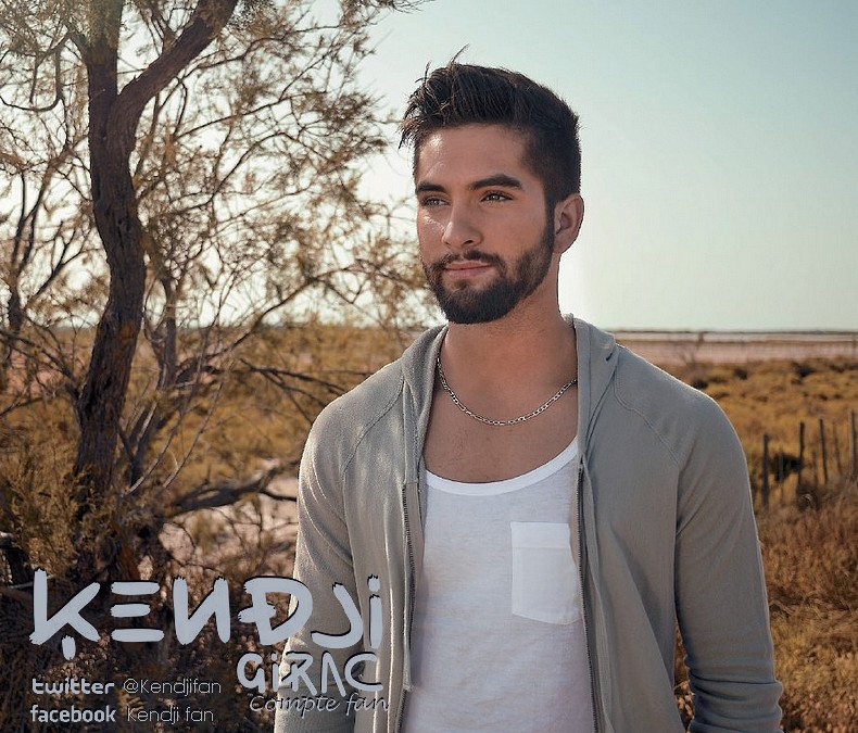 kendji girac color gitano